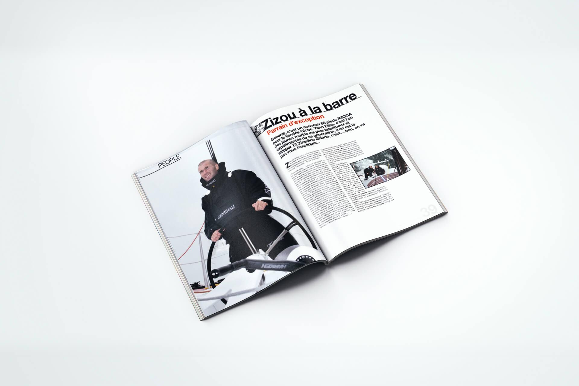 Dossier de Presse Yann Eliès