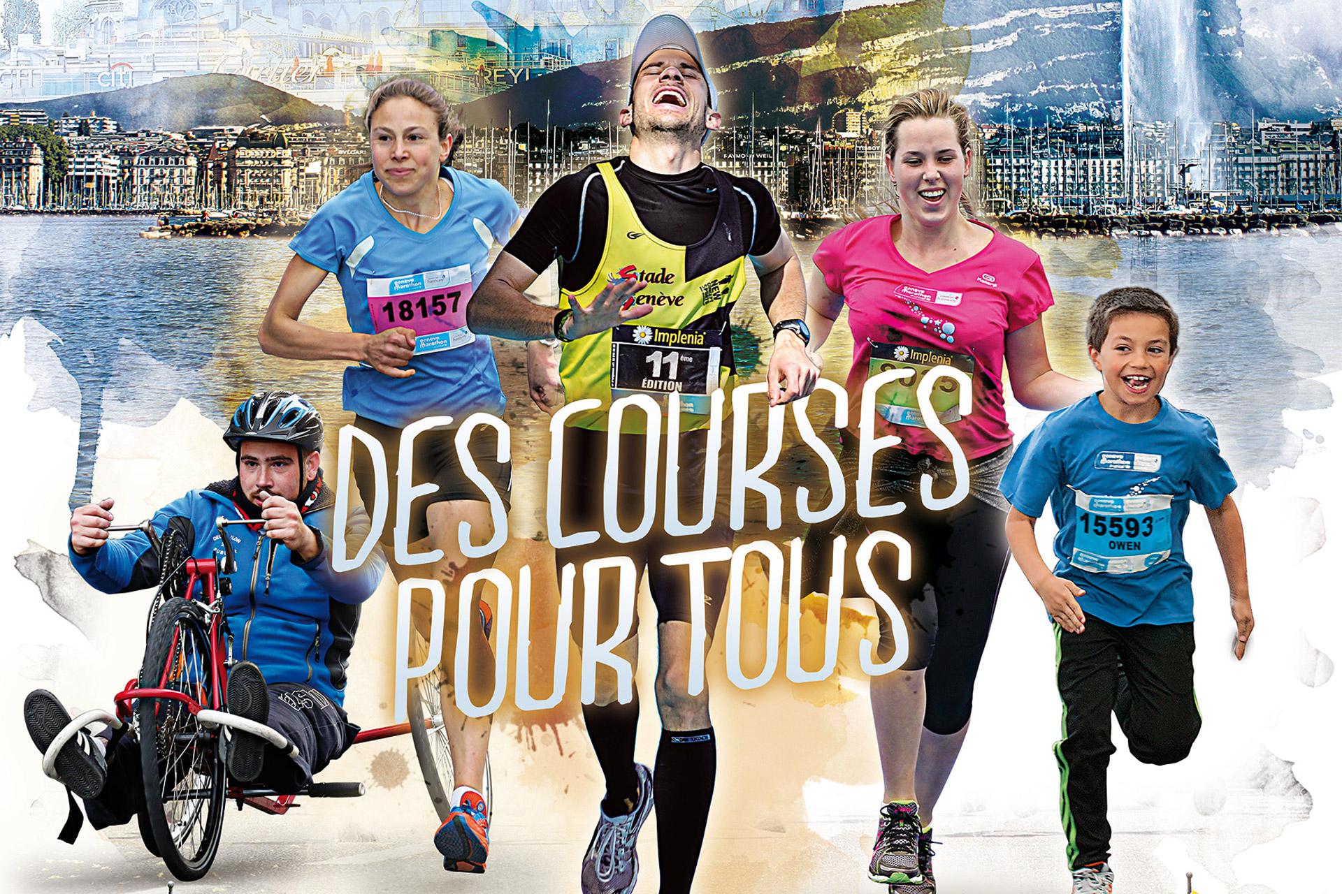 Identité-Marathon de Genève