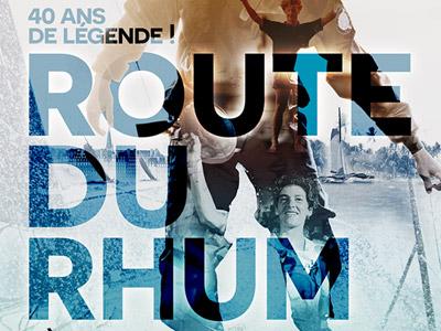 Route du Rhum 2018