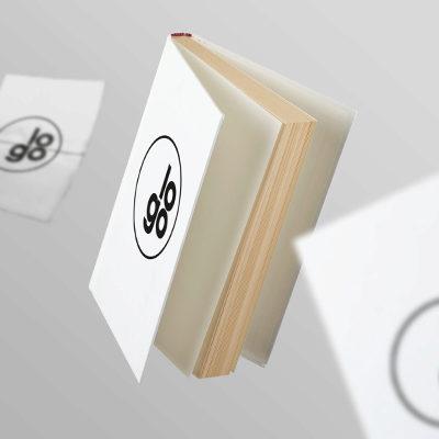 création de carte de visite, flyer, plaquette d'entreprise, rapport d'activité, toutes les expertises de agence logo, studio de communication graphique et digitale